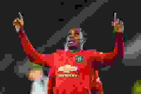 CLB Trung Quốc ra điều kiện để Ighalo ở lại Man Utd