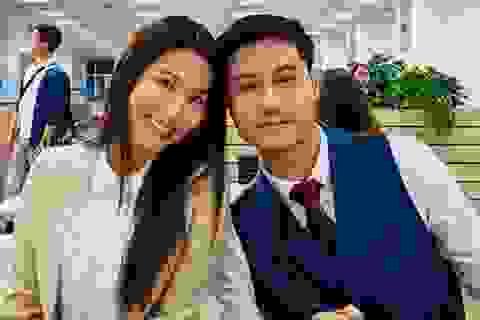 """""""Soái ca"""" Thanh Sơn nói gì khi cứ lên phim lại đóng """"phi công trẻ""""?"""