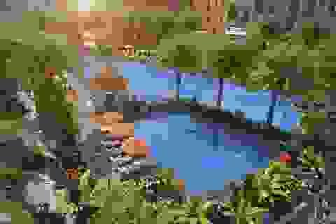 """Phu Quoc Marina Square - mô hình boutique hotel hấp dẫn của """"đảo ngọc"""" Phú Quốc"""