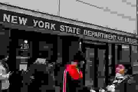 Hàng loạt công ty Mỹ sa thải nhân viên vì Covid-19