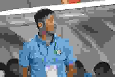 Vòng đấu quyết định số phận của HLV Lê Huỳnh Đức và Lee Tae-hoon