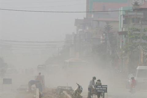 Ô nhiễm trong nhà còn khủng khiếp hơn ngoài môi trường và giải pháp từ chuyên gia