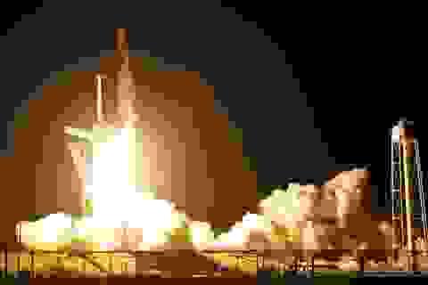 Hướng dẫn xem trực tiếp sự kiện phóng tàu vũ trụ đưa người lên không gian