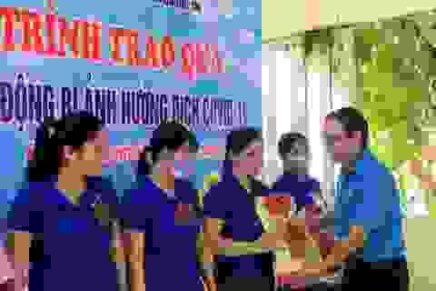 Quảng Trị: Hỗ trợ công nhân lao động gặp khó khăn vì dịch Covid-19