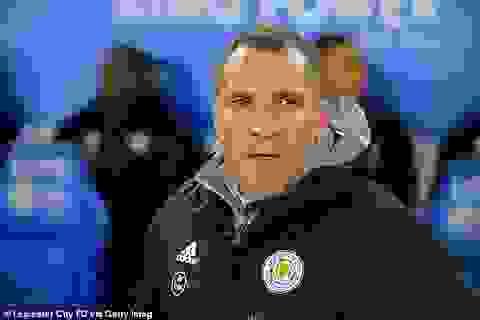 HLV Leicester City tiết lộ từng suýt chết vì nhiễm Covid-19