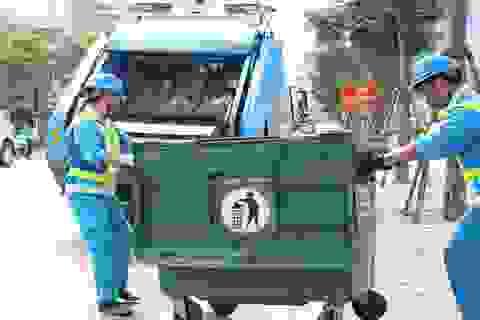 Đề xuất tăng giá thu gom rác thải, giảm dần ngân sách bao cấp