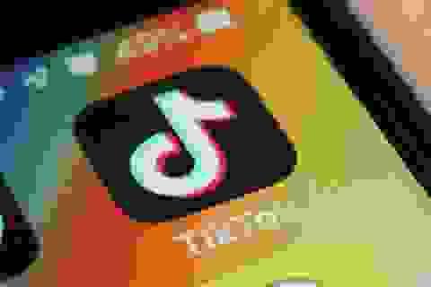 """""""Cha đẻ"""" mạng xã hội TikTok đạt mốc giá trị 110 tỷ USD"""
