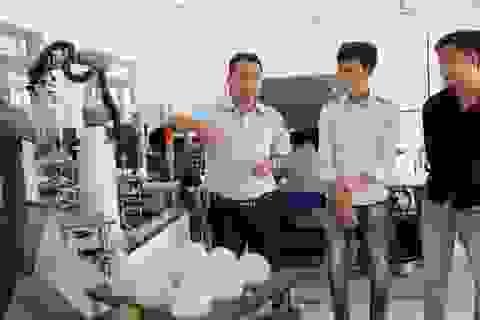 Đà Nẵng: Thay đổi phương thức hướng nghiệp, trường nghề hút thí sinh