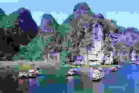 Du lịch Ninh Bình miễn phí mùa đẹp nhất trong năm
