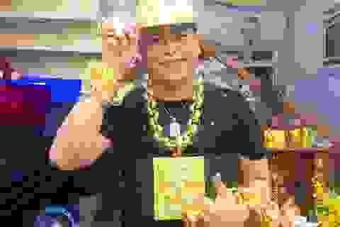 """Phúc XO - """"người đeo nhiều vàng nhất Việt Nam"""" chuẩn bị hầu tòa"""