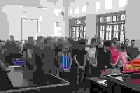 Hà Nội: 14 thanh niên đua xe lĩnh án tù