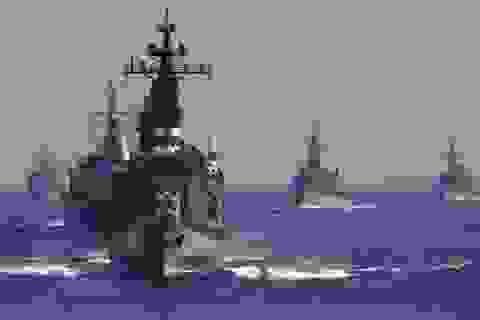 Lựa chọn khôn ngoan của Nhật Bản tại Ấn Độ Dương-Thái Bình Dương