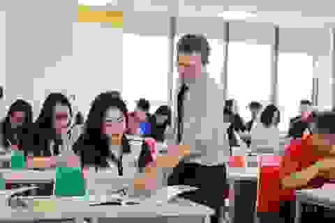 Xét tuyển học bạ trở thành lựa chọn của nhiều sinh viên