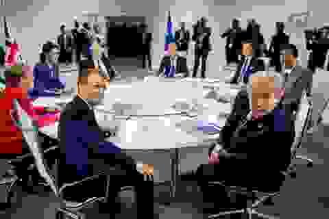 Nghi vấn ông Trump muốn lập liên minh kiềm chế Trung Quốc