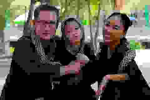 """Đoan Trang không ngại khi con gái thể hiện """"thái độ"""" trên sóng truyền hình"""