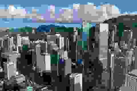 Trung Quốc chưa lên tiếng chuyện Mỹ dọa tước quy chế đặc biệt của Hong Kong