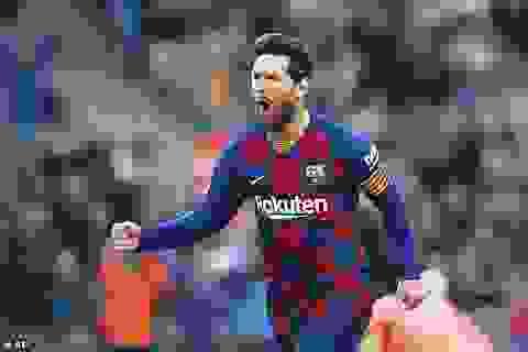 "Ronaldo ""béo"" đánh giá cao Messi hơn C.Ronaldo"
