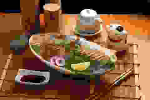 Sushi Hokkaido Sachi - Estella Place đã sẵn sàng chào đón cư dân quận 2