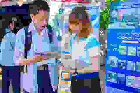 Trường ĐH Nha Trang công bố điểm sàn xét tuyển ở 3 phương thức