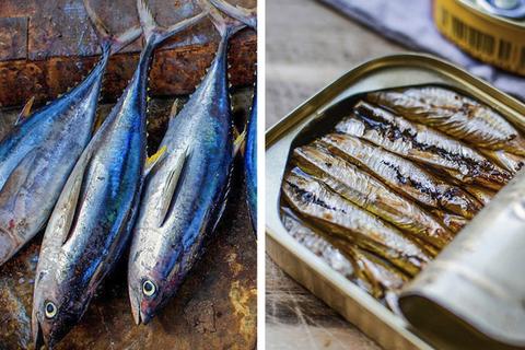 9 thực phẩm có thể bảo quản được nhiều năm nếu dự trữ đúng cách