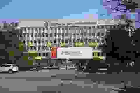 Kết luận của Chính phủ về quy hoạch các cơ sở giáo dục đại học và sư phạm