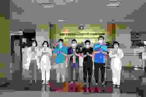 Thêm 3 bệnh nhân bình phục, Việt Nam chỉ còn 23 ca Covid-19 đang điều trị
