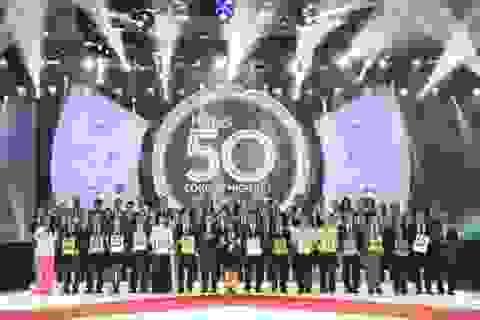 PV GAS lần thứ 8 liên tiếp lọt vào bình chọn của Forbes 50 công ty niêm yết tốt nhất Việt Nam năm 2020