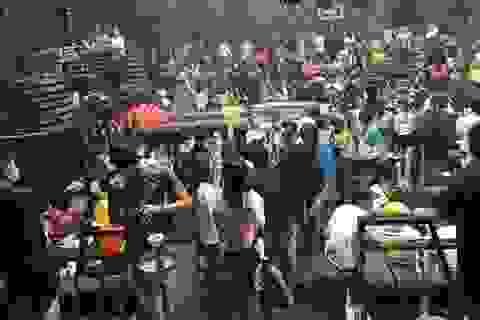 Hàng chục dân chơi trong quán bar dương tính ma túy