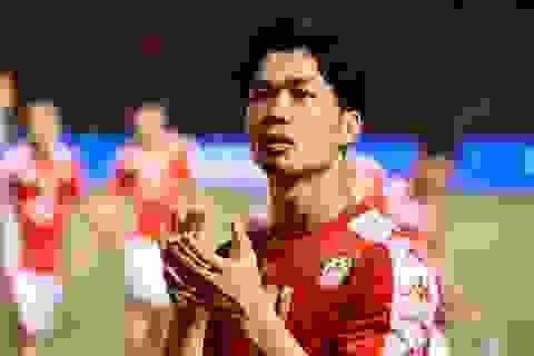 HLV Chung Hae Seong không lo lắng khi Công Phượng vắng mặt