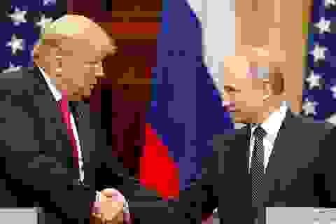 Ông Trump gọi điện mời ông Putin họp G7, đồng minh của Mỹ phản đối