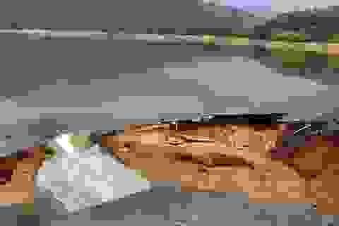 1.200 hồ chứa thủy lợi hư hỏng, chưa có kinh phí sửa chữa