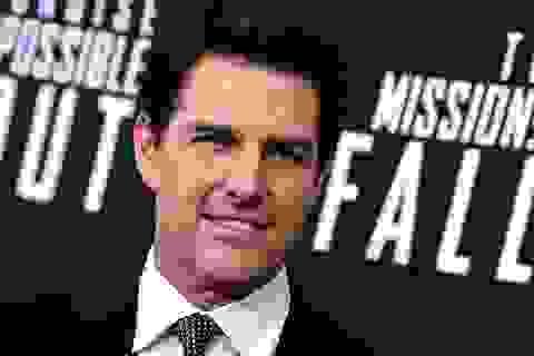 """Tom Cruise muốn xây ngôi làng tránh Covid-19 để quay """"Nhiệm vụ bất khả thi"""""""
