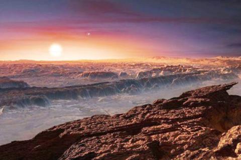 Ngoại hành tinh gần nhất với Trái đất có thể có sự sống