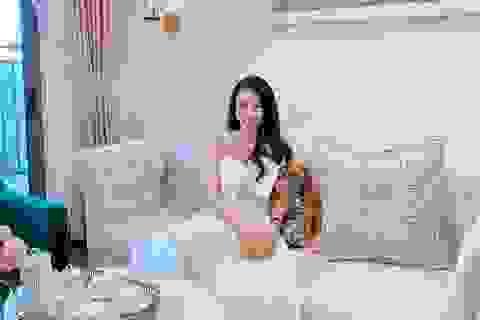 Huỳnh Hồng Loan chi hơn 5 tỷ mua nhà mới