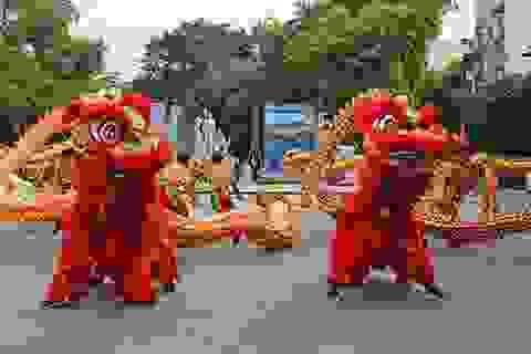 Hà Nội tổ chức hàng loạt sự kiện văn hoá - thể thao nổi bật tại phố đi bộ