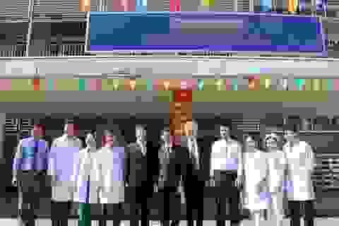 Nhật Bản quan tâm đến hiệu quả chống dịch Covid-19 của Việt Nam
