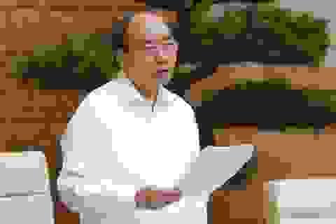 Thủ tướng: Trong tháng 5, kinh tế phục hồi khá nhanh và mạnh