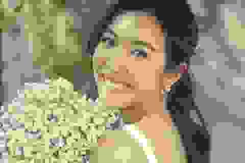 Á hậu Thuý Vân dự định tổ chức tiệc cưới riêng tư trong 2 tháng tới