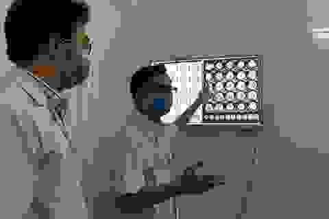 U não có thể chữa khỏi hoàn toàn, không để lại di chứng?