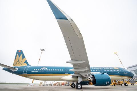 Vietnam Airlines chi bạo 3,7 tỷ USD mua thêm 50 tàu bay bất chấp đại dịch