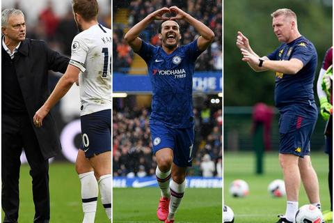Ba đội bóng hưởng lợi lớn khi Premier League tạm dừng