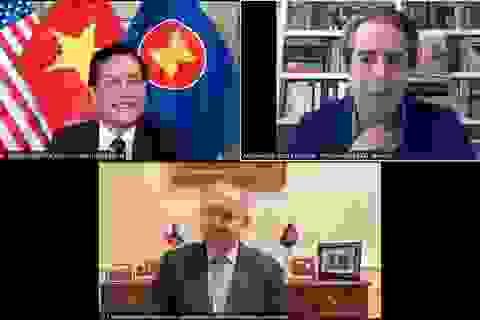 Doanh nghiệp Mỹđánh giá cao Việt Nam mở cửa, phục hồi kinh tế hậu Covid-19