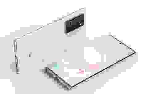 Lộ thông tin cấu hình chi tiết bộ đôi Galaxy Note20+ và Note20 Ultra