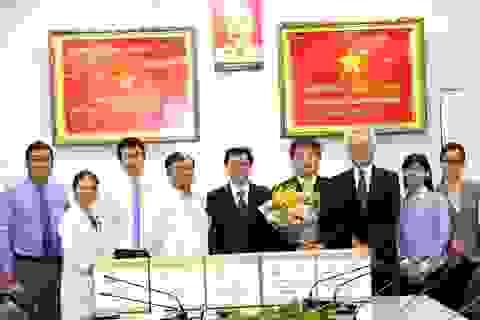 Tân Trưởng đại diện JICA ấn tượng với nỗ lực chống Covid-19 của Việt Nam