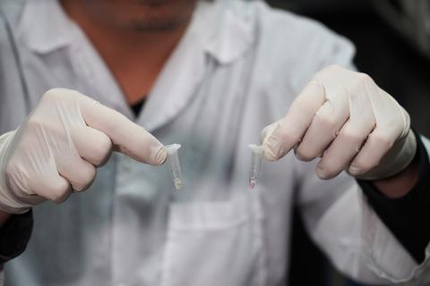 Bộ sinh phẩm RT- LAMP Covid-19 của ĐH Bách khoa HN được châu Âu cấp phép