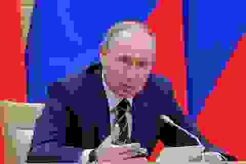 Ông Putin tuyên bố Nga chính thức đăng ký vắc xin ngừa Covid-19 đầu tiên