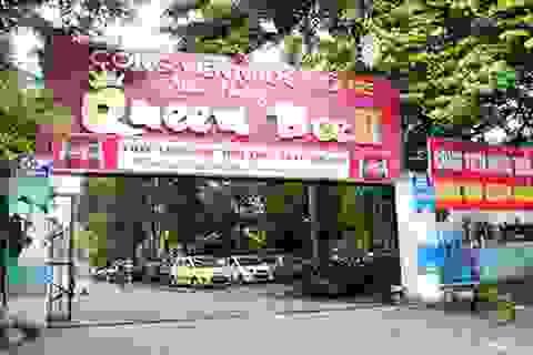 Thanh tra Hà Nội kiến nghị xử lý nghiêm các sai phạm ở Công viên Tuổi trẻ
