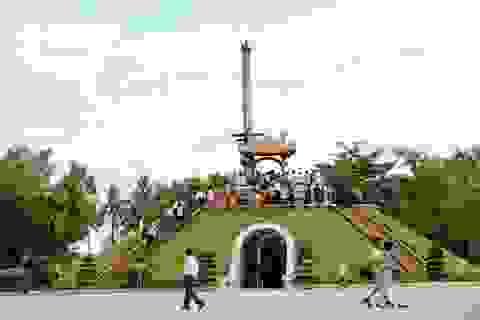 """Quảng Trị tổ chức Festival """"Vì hòa bình"""" vào tháng 7"""