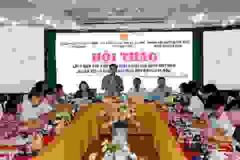 Cần bỏ những bất cập của luật người Việt đi làm việc nước ngoài