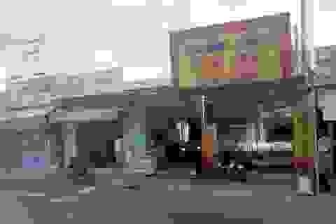 Nghi can trộm tiệm vàng tại TPHCM bị bắt ở Hà Nội